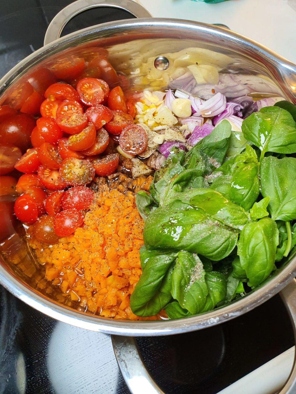 Mutti Tomaattikastike